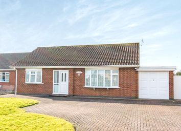 Thumbnail 2 bedroom detached bungalow for sale in Washdyke Lane, Mumby, Alford