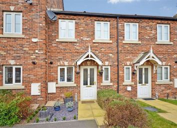 Thumbnail 2 bedroom terraced house to rent in Olive Grove, Goole