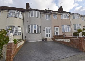 Thumbnail 3 bed property for sale in Moordown, London