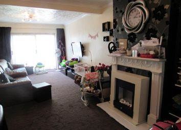 Thumbnail 3 bed terraced house to rent in Waverley Gardens, Barking