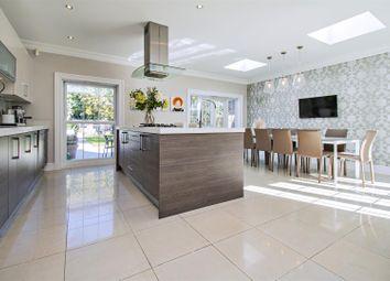5 bed property for sale in Barnet Lane, Elstree, Borehamwood WD6