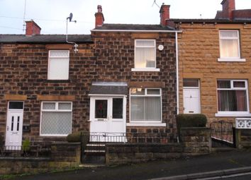 Thumbnail 2 bed terraced house for sale in South Bank Road, Batley, West Yorkshire