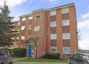 Thumbnail 2 bedroom flat for sale in Gurney Close, Barking, Essex