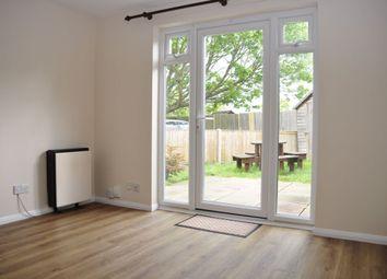1 bed maisonette to rent in Nash Close, Welham Green AL9