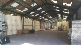 Thumbnail Industrial for sale in Rochdale Road, Triangle, Sowerby Bridge, Halifax, West Yorkshire