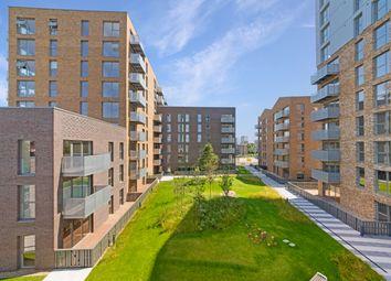 Cedarwood Terrace, Deptford Landings, Deptford SE8. 1 bed flat