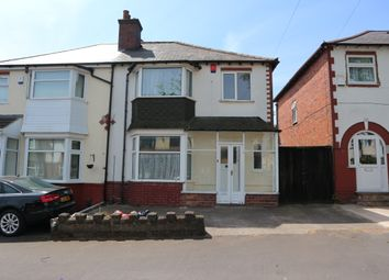 Thumbnail 3 bed semi-detached house to rent in Marion Road, Smethwick