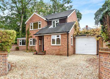 3 bed detached house for sale in Wellington Road, Sandhurst, Berkshire GU47