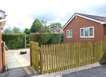Thumbnail 2 bed bungalow for sale in Pasture Field Close, Leyland