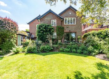 Thumbnail 6 bedroom detached house for sale in Park Road, Ipswich