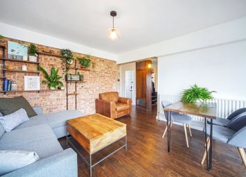 Thumbnail 2 bed flat for sale in Faversham House, Bayham Place, London