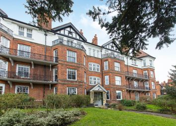 Thumbnail 4 bedroom flat for sale in Brookfield Mansions, Highgate West Hill