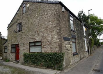 Thumbnail 2 bed cottage for sale in Upholland Road, Billinge