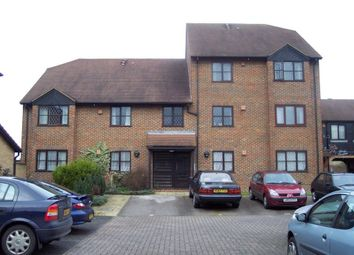 Thumbnail 1 bed flat to rent in Adam Close, Cippenham, Slough