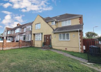 Thumbnail 6 bed semi-detached house to rent in Burns Avenue, Southall