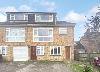 2 bed maisonette for sale in Salisbury Road, Enfield EN3