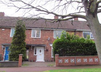 Thumbnail 3 Bed Terraced House For Sale In The Green Gosforth Newcastle Upon Tyne