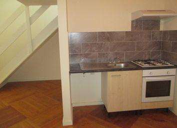 Thumbnail 1 bedroom maisonette to rent in Europa Trading Estate, Fraser Road, Erith