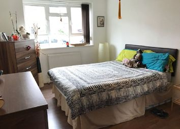 Thumbnail 1 bedroom flat to rent in Inderwick Road, London