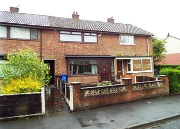 Thumbnail 3 bed terraced house for sale in Trafford Drive, Little Hulton, Manchester, Greater Manchester