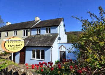 Thumbnail 1 bedroom flat for sale in Llandogo, Monmouth