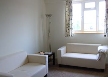Thumbnail 2 bed flat to rent in Uxbridge Road, Shepherds Bush