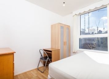 Thumbnail 1 bed flat to rent in Penfold Street, Edgware Road, London