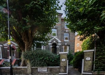 Thumbnail 1 bed flat to rent in Hartham Road, Islington