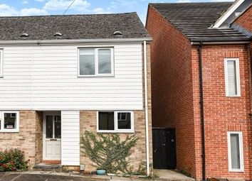 Thumbnail 2 bedroom property to rent in Islip Road, Oxford