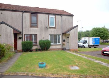 Thumbnail 2 bedroom terraced house for sale in Craigpark Way, Uddingston, Glasgow