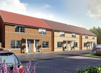 Thumbnail 2 bed semi-detached house for sale in Kingsley Meadows, Harrogate