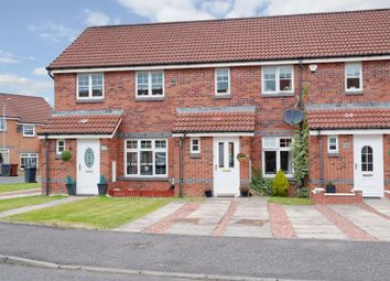 Thumbnail 2 bed property for sale in Lammermuir Way, Airdrie, North Lanarkshire