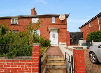 Thumbnail 4 bed semi-detached house for sale in Sylvan Way, Bristol, Avon