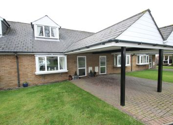 Thumbnail 2 bedroom terraced bungalow for sale in Consort Close, Hartley, Plymouth