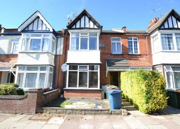 Thumbnail 1 bed flat to rent in Butler Road, Harrow