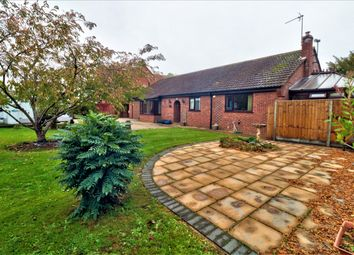 Thumbnail 4 bed bungalow for sale in Whiteleather Square, Billingborough, Sleaford