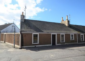 Thumbnail 2 bed end terrace house for sale in 10 Piedmont Road, Girvan