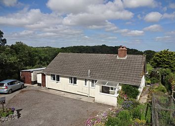 Thumbnail 3 bed detached bungalow for sale in Bickington, Newton Abbot