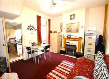Thumbnail 4 bedroom terraced house to rent in Mitcham Road, Upton Park, East Ham, London