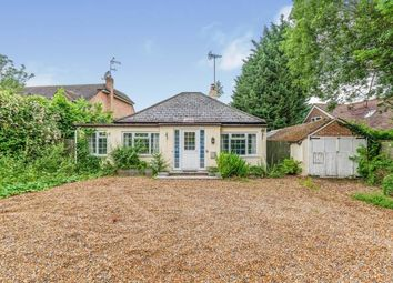 Thumbnail 3 bed bungalow for sale in Lake View Road, Furnace Wood, East Grinstead, West Sussex