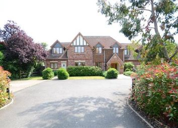 Thumbnail 1 bedroom flat for sale in Church Court, 132 Church Road, Earley