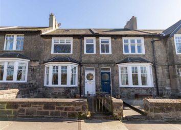 Thumbnail 5 bedroom town house for sale in Warkworth Terrace, Berwick-Upon-Tweed, Northumberland