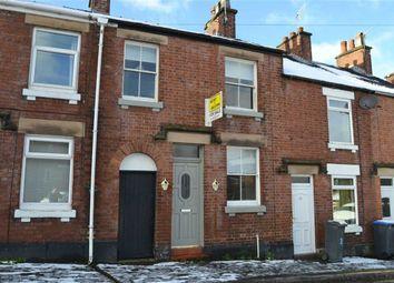 Thumbnail 2 bedroom terraced house for sale in Albion Mill, Alsop Street, Leek