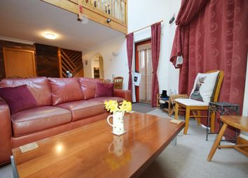 Thumbnail 1 bed flat to rent in Robinwood Grove, Hillingdon
