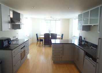 Thumbnail 2 bed flat to rent in Friars Street, Ipswich, Suffolk