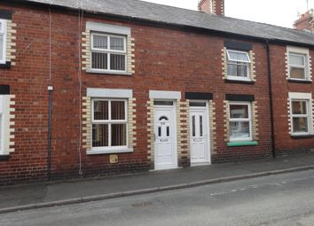 Thumbnail 2 bed terraced house to rent in New Street, Abergele