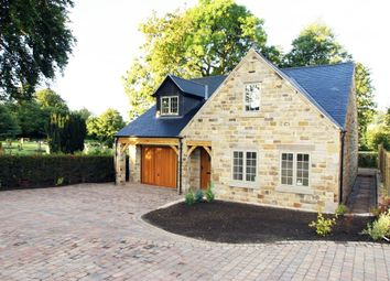 Thumbnail 5 bed property for sale in Pear Tree Fold, Moor Road, Ashover, Derbyshire