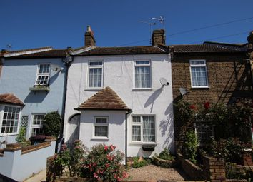 Thumbnail 3 bed cottage for sale in New Road, Great Wakering, Southend-On-Sea