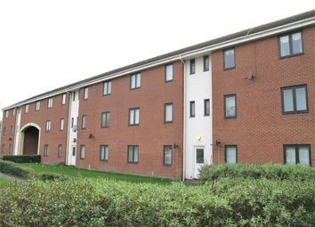 Thumbnail 2 bed flat for sale in Cascade Road, Speke, Liverpool, Lancashire