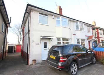 Thumbnail 4 bed semi-detached house for sale in Gillshill Road, Hull